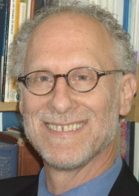 Photo of Jeffrey Crelinsten