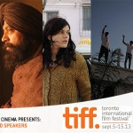 Screen Caps of the 5 films presented at the this year's Toronto International Film Festival Contemporary World Speakers Series