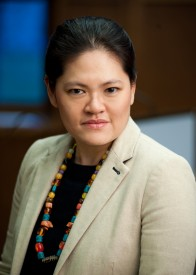 Photo (headshot) of Lynette Ong