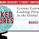 2014 Munk Graduate Student Conference - Wicked Failures: Lessons Learned and Looking Forward in the Global System