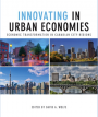 Book cover of Innovation in Urban Economies