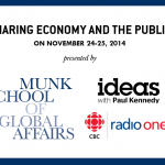 "CBC IDEAS: THE SHARING ECONOMY AND THE PUBLIC GOOD ""MUCH ADO about MAGNA CARTA"""