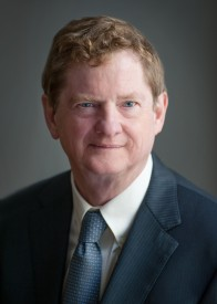 Portrait of John Kirton, Munk School of Global Affairs