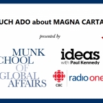 "Reads: MUCH ADO about MAGNA CARTA - ""MAY 4-5, 2015"""