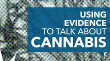 Cover illustration of the Cannabis Claims summary report