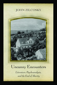 Uncanny Encounters cover