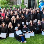 The Master of Global Affairs Class of 2016