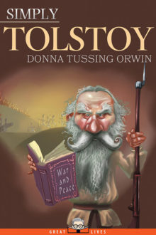 Simply Tolstoy book cover