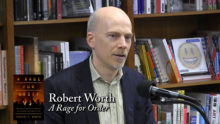 Robert F. Worth