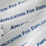 Generic applications for employment