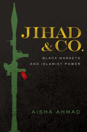 Jihad and Co book cover