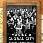Making a Global City book cover