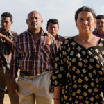 Still photo from the film Birds of Passage