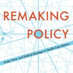 Remaking Policy cover