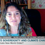 Teresa Kramarz on The Agenda, Sept 9