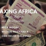 Taxing Africa book cover