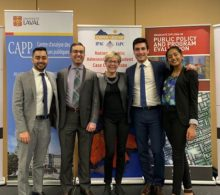 Munk School Case Competition