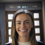 Welcome to the Munk School video