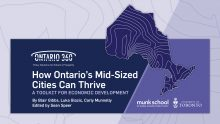 Ontario 360 Policy Paper